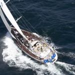 Mårtenssons HR 62:a Yaghan till salu för 1000000 Euro.