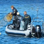 Beslag av fiskeredskap