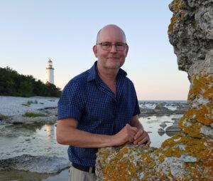 Lars Jakobsson