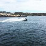 Störning till sjöss