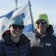 Arctic Arktis segling