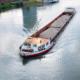 Fler godstransporter till sjöss