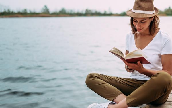 5 böcker om segling