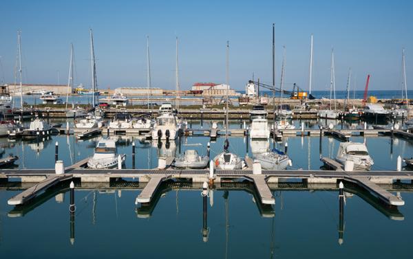 Karlstad öppnar småbåtshamnarna i förtid