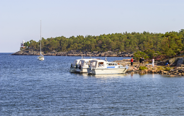 Kryssarklubben: Ändra gränsen för sjöfylleri för säkerhetens skull