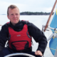 Fredrik Norén – ny generalsekreterare för Svenska Kryssarklubben