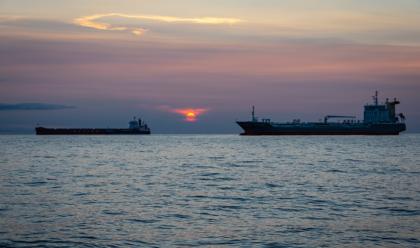 Nytt ruttsystem i Kattegatt kräver uppdaterade sjökort