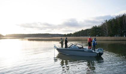 Stort sug efter båt till sommaren