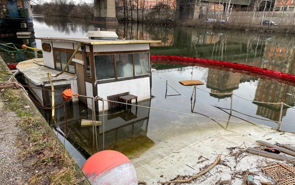 Så här kan man återvinna en gammal fritidsbåt