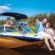 Fler vill hyra båt i sommar