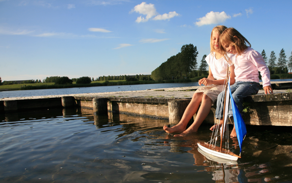 Båtliv – en nationell insamling av båtminnen