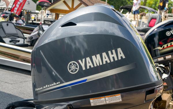 Yamaha inför märkning som standard