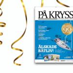 På Kryss fyller 90 år!