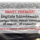 Digital Båtmässa 28 augusti – 28 september