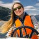 Nystartad båtpool i Stockholm