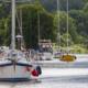 Göta Kanal lika poppis som vanligt