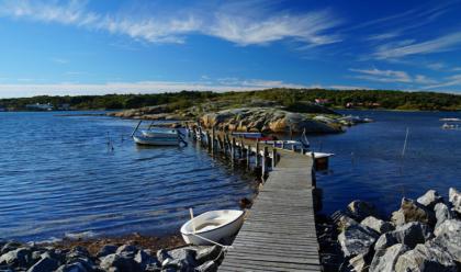 Göteborgs skärgård kartläggs på nytt
