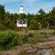Ta båten till Hammarö skärgårdsmuseum