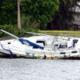 Sjöfartsverket ersätter kraschad segelbåt