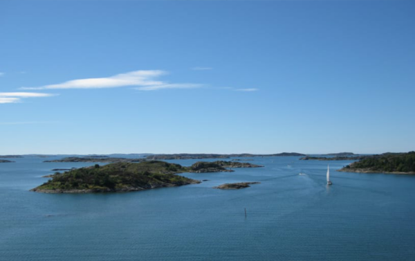 Nytt naturreservat i Marstrand