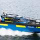 Sjöpolisen får ny monsterbåt
