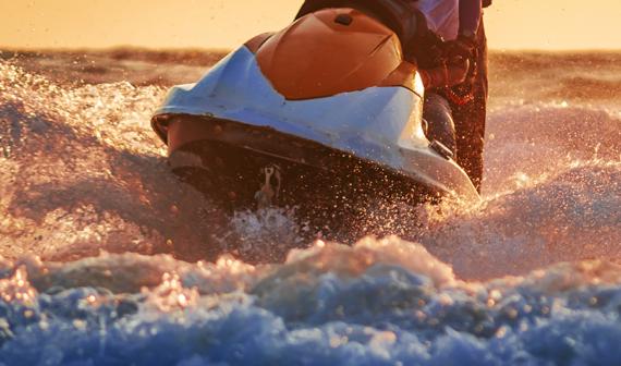 Ovana båtägare = fler räddningsinsatser