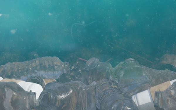 Robot ska städa havsbottnarna
