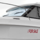 Rekordmånga båtar till salu