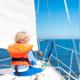 UD avråder från seglingar utanför Sverige