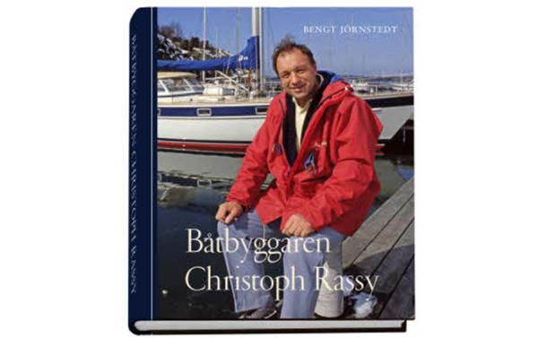 Båtbyggaren Christoph Rassy