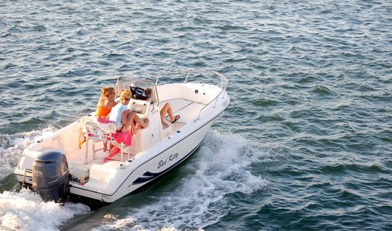 Så köper du rätt motorbåt