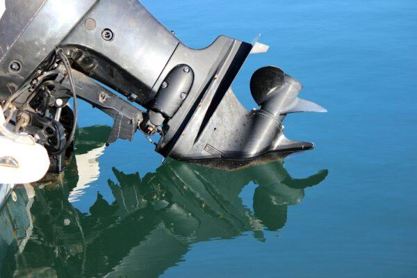 Färre båtbrott i Västsverige