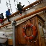 segelbeslagning