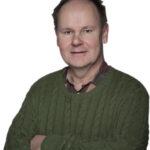Sverker Hellström
