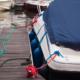 Oviss framtid för småbåtshamnen i Lappetorp