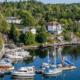 Flest båtmotorer stjäls på Värmdö
